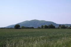 View of Malvern